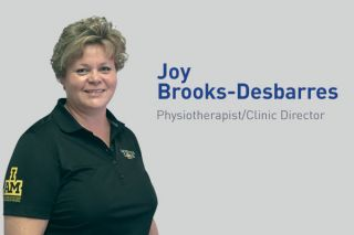 Joy Brooks-DesBarres head shot
