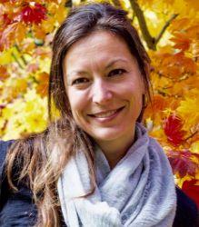 Andrea Voros
