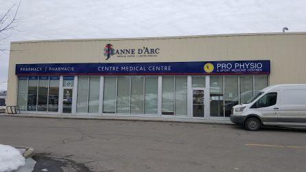 Pro Physio & Sport Medicine Centres Jeanne d'Arc_1.jpg