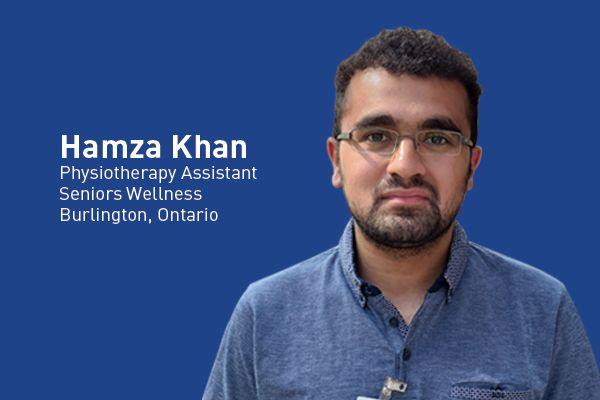 a profile image of Hamza Khan