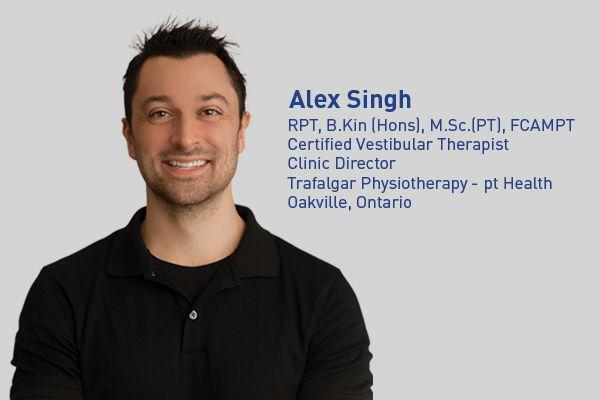 Alex Singh spotlight image