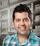 Abeed Hirji
