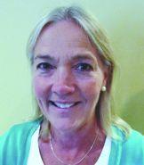 Lorraine Fawcett-Grills
